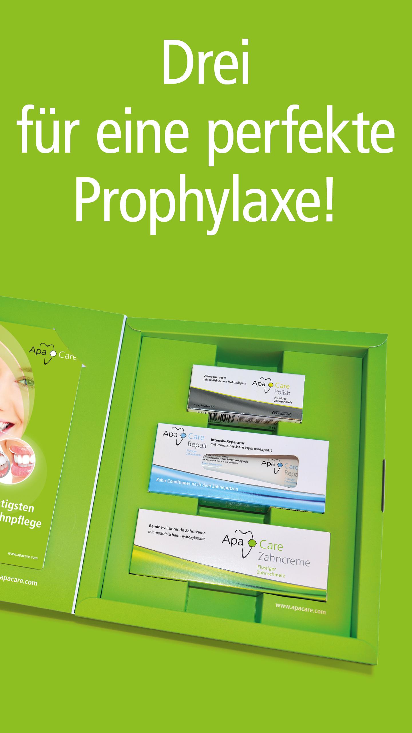 Prophylaxe-Set